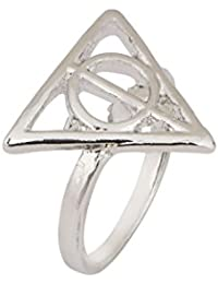 Accessorisingg Harry Potter Deathly Hallows Ring [RG031]
