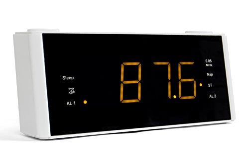 Blaupunkt CLR 180 Uhrenradio - 3