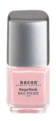 Baehr, Nagellacke, 25597, light pink, 11 ml