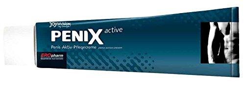 Joydivision EROpharm PeniX active Genital-Pflegecreme, 75 ml