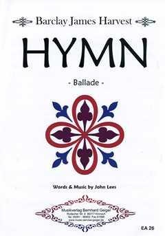 hymn-arrangiert-fr-einzelausgabe-noten-sheetmusic-komponist-barclay-james-harvest