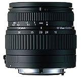 Sigma 18-50mm 3,5-5,6 DC digital Objektiv für Minolta / Sony D