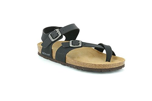 GRUNLAND Zapatillas de estar Por casa Para Mujer 36 Size: 35 EU GrFbY