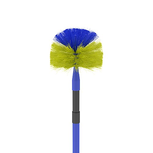 domed-cobweb-brush-indoor-corner-cleaning-broom-with-extending-handle-107cm-to-171cm