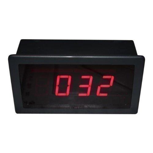 Thermostat 12-volt-kühler Mit (digitale 12 Volt Temperaturanzeige mit PT 100 Sensor (-50 bis +450 Grad))