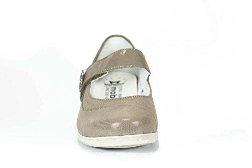 Babies Ballerine Donna Jessy Mobils Marrone OEwqnCf