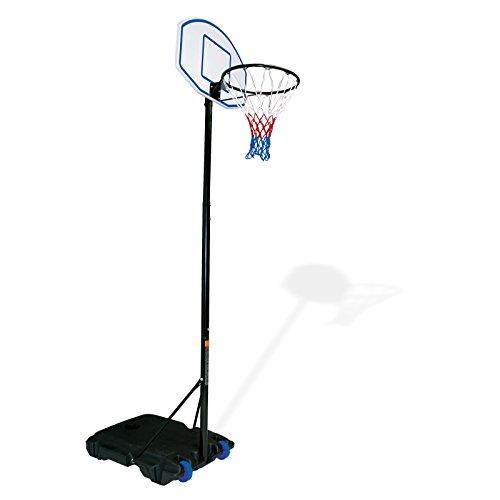 Dema Basketballkorb-Set BK210