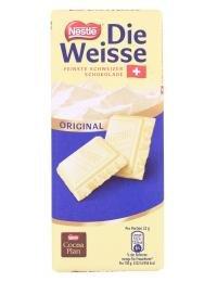 NESTLE WEISSE 100G (Main Halloween-frankfurt Am)