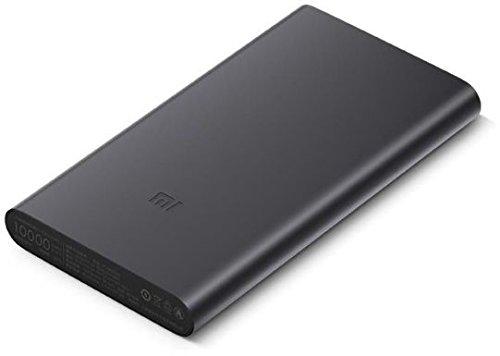 Xiaomi 14843 - Batería Portátil de 10000 mAh, Color Negro