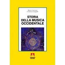 Carrozzo Cimagalli - Storia della musica occidentale vol 1