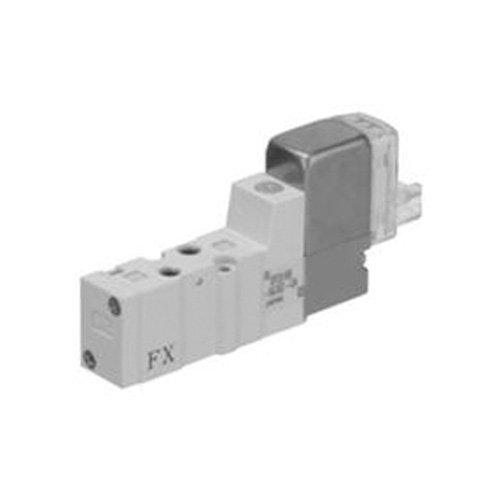 SMC syj3120-5g-m3-q 5Port Magnetventil, Boden montiert & Body Portiert -