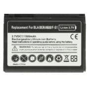 1500mAh F-S1 Replacement Battery for Blackberry Torch 9800