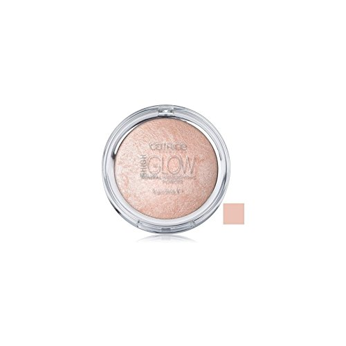 Catrice High Glow Mineral Highlighter NR. 010 - L IGHT INFUSION 8 g