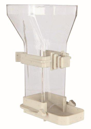 Trixie Futterspender, Trichter, 150 ml/12 cm, Diverse Farben