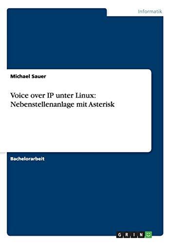Voice over IP unter Linux: Nebenstellenanlage mit Asterisk Voip-desktop