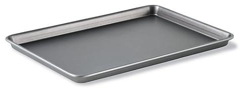 Calphalon Classic Bakeware 12-by-17-Inch Rectangular Nonstick Jelly Roll