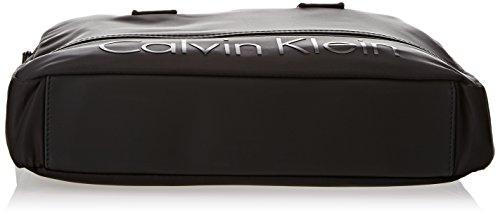 En Busca De Salida CALVIN KLEIN K50K502852 CARTELLA Uomo Nero (Black) 100% Autentico La Venta Con Tarjeta De Crédito Venta De Pago Con Visa L34m4YXtQC
