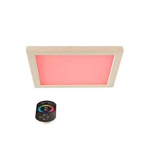 Infraworld Farblicht Sion 1 (für Kabinen bis 4 m² Raumfläche)