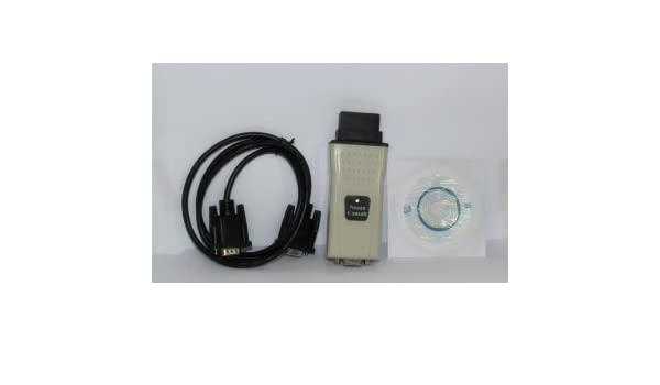 Generic Consult Diagnostic Interface tool OBD 14 Pin: Amazon co uk
