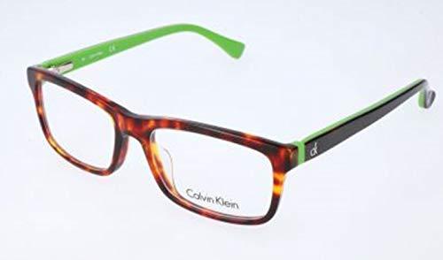 Calvin Klein CK Damen CK5820 213-52-17-135 Brillengestelle, Mehrfarbig, 52
