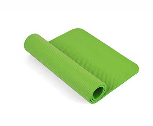Colchonetas de yoga, niños principiantes Antideslizantes Colchonetas de gimnasia para la guardería Habilidades básicas Estera de ejercicios Estera de ejercicios ( Color : 2 )