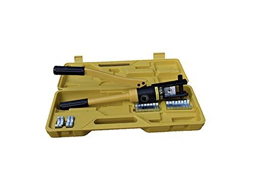 Crimpadora hidráulica 16-300 mm2