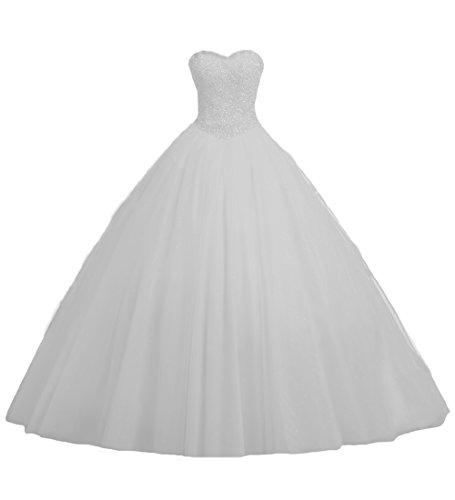 Mehrfarbig Brautkleiderelfenbein140 Gotisch Formales A Linie Lange Vintage w Hochzeitskleider O d OkP0wn
