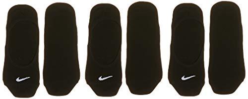 Nike W Nk Evry LTWT Foot 3pr Socks