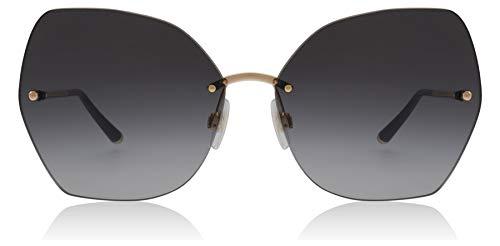 Ray-Ban Damen 12988G Sonnenbrille, (Pink Gold), 45