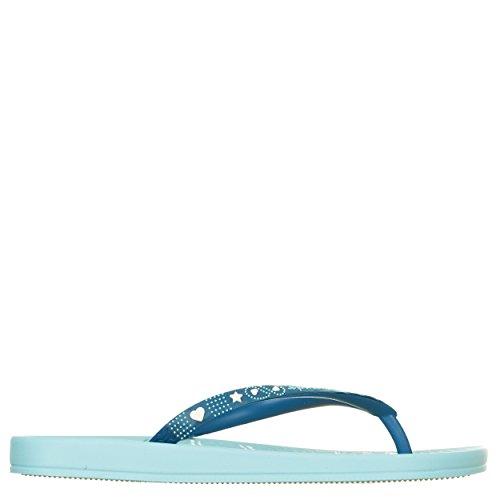 Ipanema  Ipa-81922_796bl_35/36, Tongs pour femme bleu bleu 35.5 Bleu