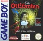 Otto's Ottifanten (für GameBoy)