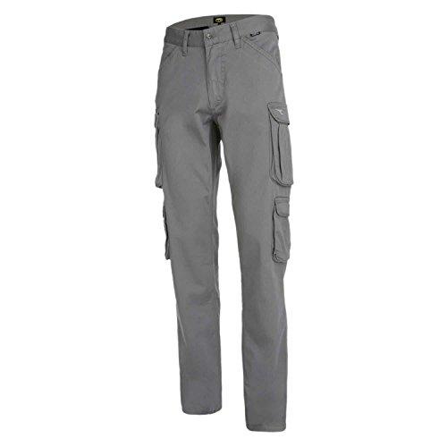 Utility Diadora - Pantalone da Lavoro WAYET II ISO 13688:2013 per Uomo IT M