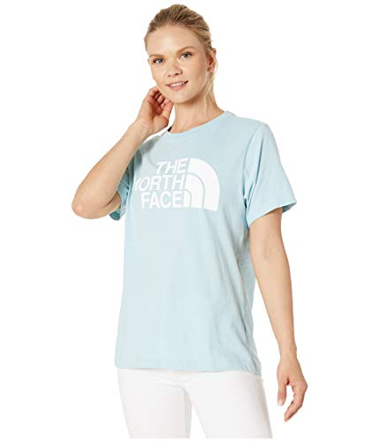 The North Face Women's Short Sleeve Half Dome Tee (Womens North Face Tee)