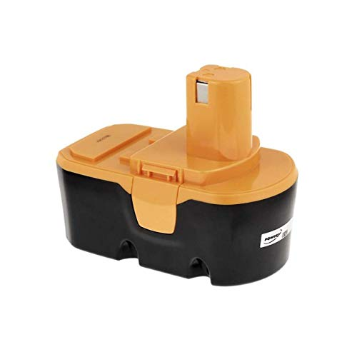 Batería Ryobi One+ Lijadora excéntrica CCC-1801M