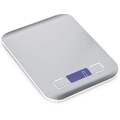 Aiming Mess Küche elektronische Digital-Waage Balance Scales Laborwaagen 5kg / 1G 10KG / 1G Tragbarer