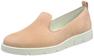 8b2bfe8d756 ECCO Women s Bella Loafers  Amazon.co.uk  Shoes   Bags