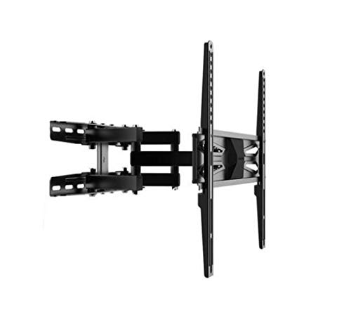 XnZLXS TV-Wandhalterung Full Motion-Gelenkarm TV-Wandhalterung Swivel Tilt für 32-60 Zoll Tv LCD-LED-Flachbildschirme