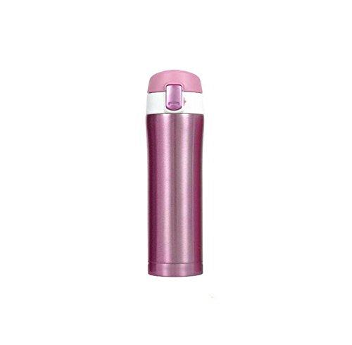 DONG Classic/rostfreier Stahl 304/Vakuum/Vakuum , roland purple , 500ml