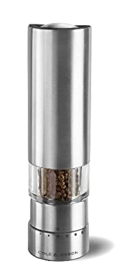 Cole & Mason Electronic Mill, 210 mm Greenwich Gourmet Precision-PARENT