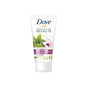 Dove – Crema de Manos Té Matcha – 75 ml