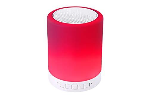 PRESIT Ambient Speaker - Bluetooth Lautsprecher, tragbare