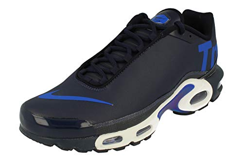 competitive price 7ceec 827ac Nike Air Max Plus TN SE Herren Running Trainers AQ1088 Sneakers Schuhe (UK  7.5 US