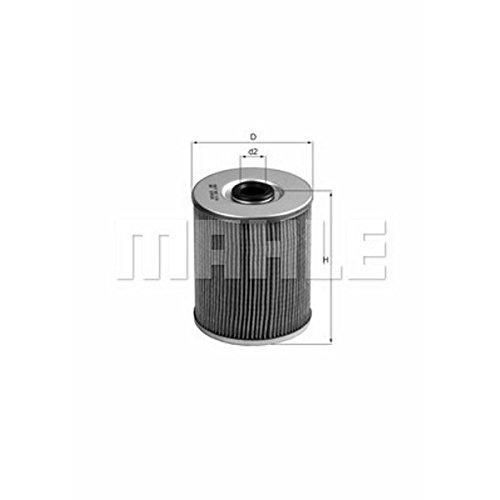 Preisvergleich Produktbild Mahle Knecht HX 80 Filter, Arbeitshydraulik