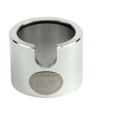 ECM 89420 Tamperstation Aluminium poliert thumbnail