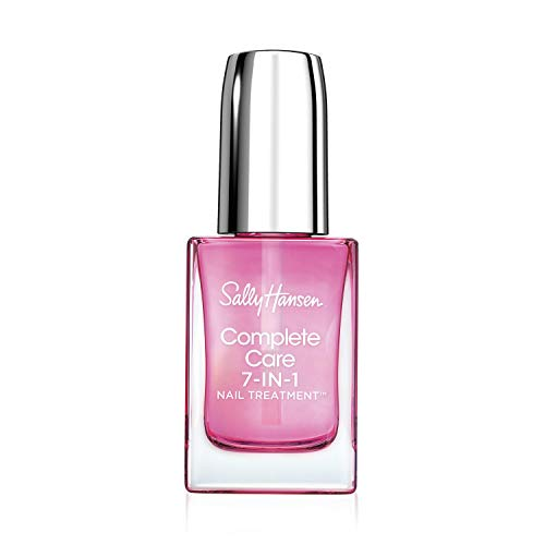Sally Hansen Complete Care 7-in-1 Nail Treatment, 13.3 ml, Packaging May Vary