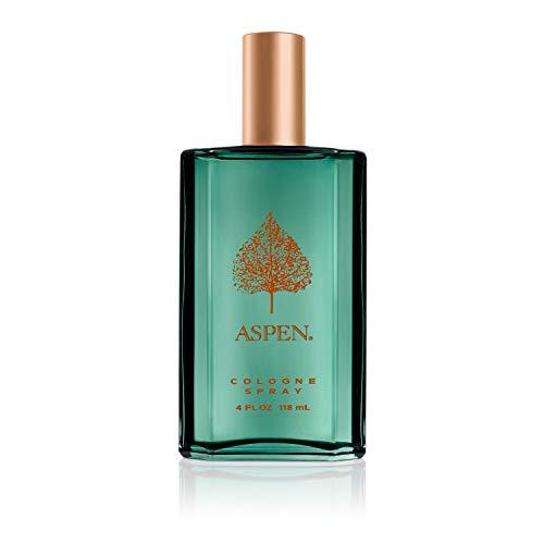 Aspen Eau de Cologne Spray für Ihn 118ml - Aspen Spray