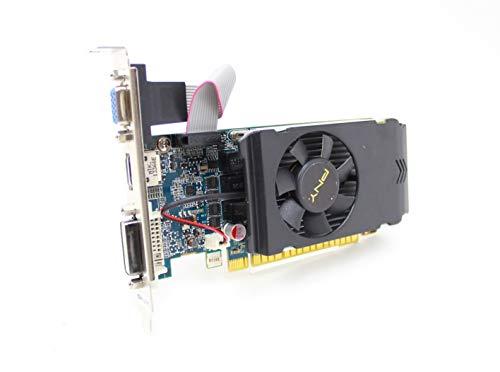 PNY GeForce GT 640 2 GB DDR3 (GF640GT2GESB) VGA DVI HDMI PCI-E - Gt 640 Grafikkarte