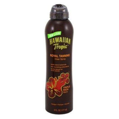 Hawaiian Tropic Royal - Tan Spray (6 oz)