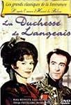 La Duchesse de Langeais [VHS]