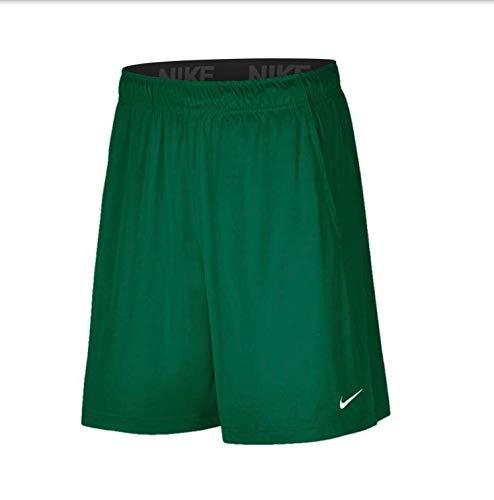 Nike Jungen Dry Fly Shorts, Jungen, grün, Large (Jersey Nike Radfahren)